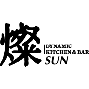 DYNAMIC KITCHEN & BAR SUN 燦